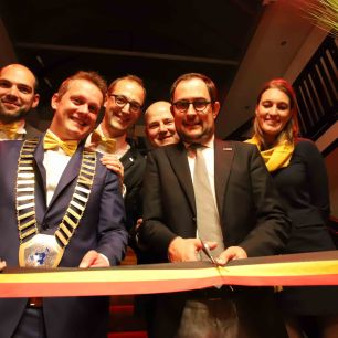 Lustrum Opening Event (86 van 115)