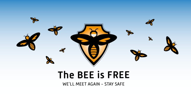 the-bee-is-free