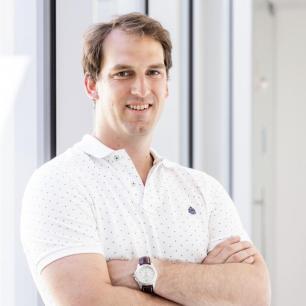 Christophe Dewaele - OVZ Business & Networking